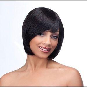Accessories - Black wig